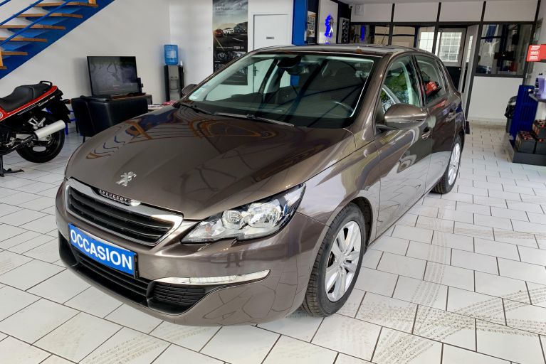 Peugeot 308 ACTIVE 1.6 HDI 92 CH