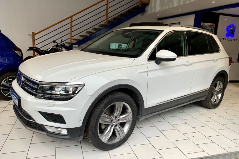 2.0 TDI 150 Bluemotion CARAT EXCLUSIVE